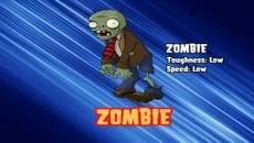 "Plants vs. Zombies ""Геймплейный трейлер"""