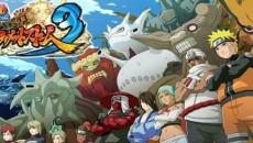 Naruto Shippuden Ultimate Ninja Storm 3 Full Burst – для настоящих ниндзя!