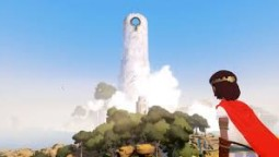 RIME выйдет на Nintendo Switch