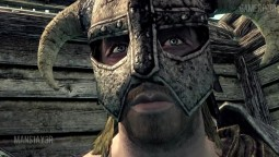 Im not a dragon b!tch like you - Skyrim
