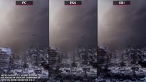 Metro Exodus - Сравнение графики PC vs. PS4 vs. Xbox One