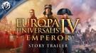 Europa Universalis IV: Emperor, дата выхода расширения и новый трейлер