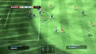 "FIFA 09 ""PAX 2008: Gameplay"""