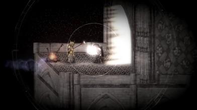 Трейлер 2D-экшена Salt and Sanctuary