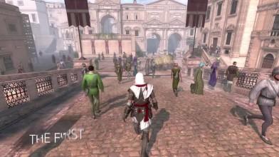 """Assassin's Creed Identity """"Релизный трейлер"""""""