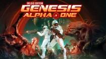 Релизный трейлер Genesis Alpha One для Steam и GOG