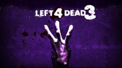 Слух: немного новой информации о Left 4 Dead 3