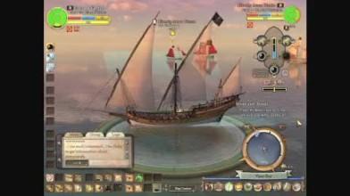 "Pirates of the Burning Sea ""Ship Shape Gameplay"""