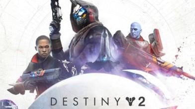 Марк Ноузуорти из Bungie о Destiny 2