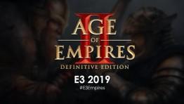 Геймплейный трейлер Age of Empires II: Definitive Edition - релиз этой осенью