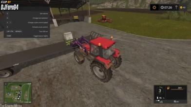 Farming Simulator 17: Случайные и смешные моменты # 1