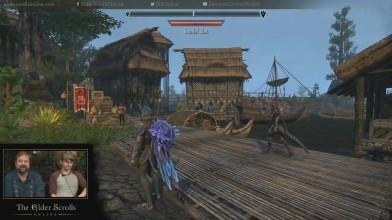 Час геймплея DLC Murkmire для The Elder Scrolls Online