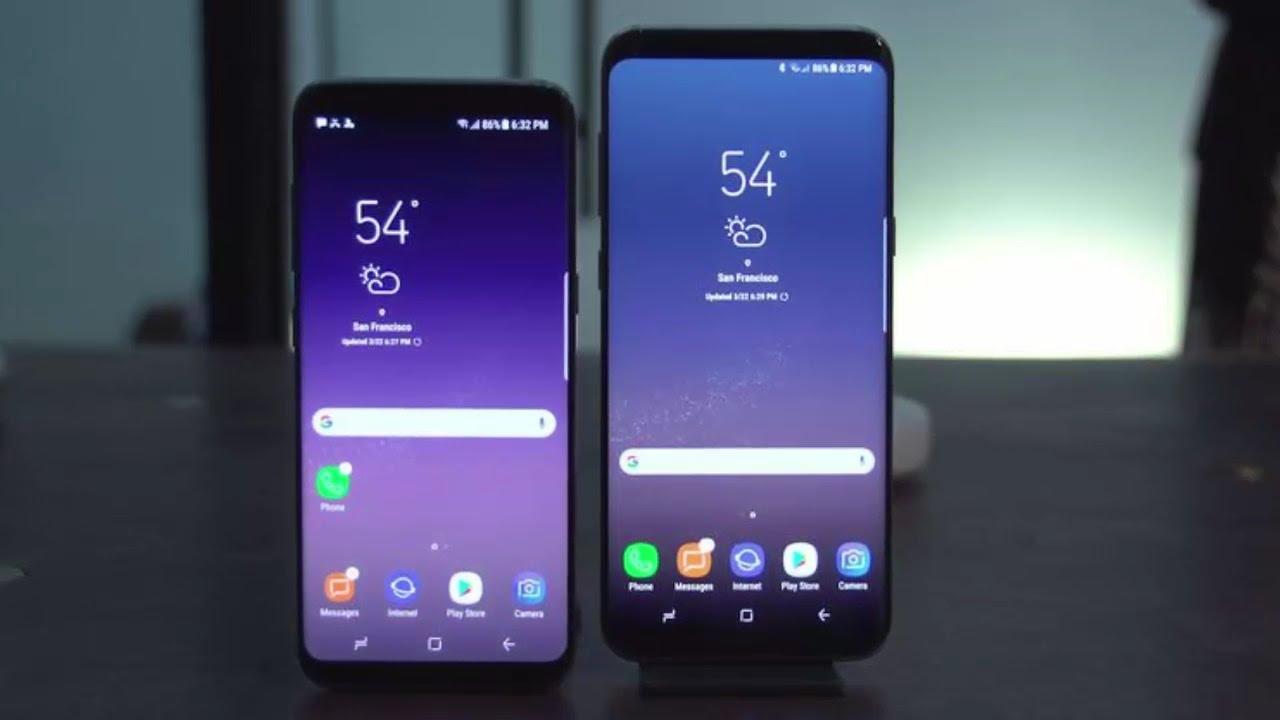Самсунг Galaxy A8 иA8+ (2018) рассекретили доанонса