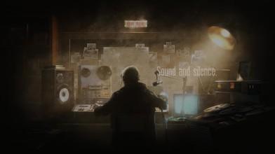This War of Mine - второй дополнительной истории под названием The Last Broadcast