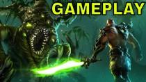 Новый геймплей Warlander, включая битвы с боссами