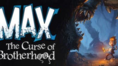 Платформер Max: The Curse of Brotherhood наконец-таки вышел на PC