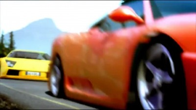 "Need For Speed Hot Pursuit 2 ""Трейлер 720HD"""
