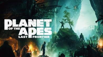 Первые оценки Planet of the Apes: Last Frontier