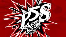 Некоторым игрокам уже удалось поиграть в демо Persona 5 Scramble: The Phantom Strikers