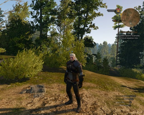 Config for Up FPS для The Witcher 3: Wild Hunt - Скриншот 2