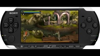 2 PSP игры по мотивам Властелин Колец