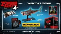 Анонсированы делюкс, супер-делюкс и коллекционное издания Zombie Army 4: Dead War