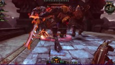 "Dungeons & Dragons Neverwinter ""Трейлер события Call To Arms: Orc Assault"""