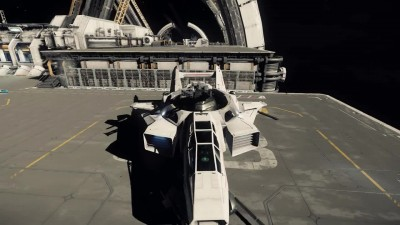 "Star Citizen - Universe Module 02 ""Патч 2.0"""
