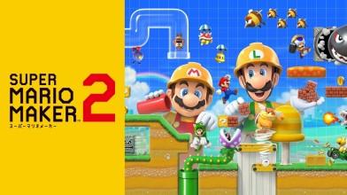 GameInformer взял интервью у Такаши Тезуки и основной темой разговора был Super Mario Maker 2