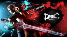 Детали Bloody Palace Виргилия в DmC Definitive Edition
