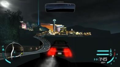"""Поездка до трассы """"Lookout Point"""" в ущелье на """"Ниссане 240SX"""" в """"Need for Speed: Carbon"""""""