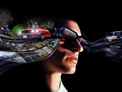 фильмы для 3d vision nvidia