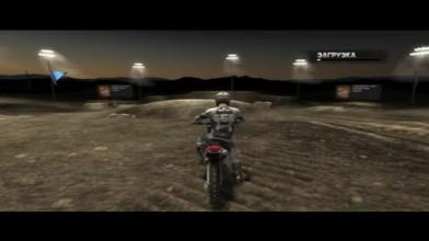 """MX vs. ATV.Reflex """"Геймплей: первая гонка"""""""