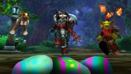 World of Warcraft: Cад Чудес возвращается в Азерот