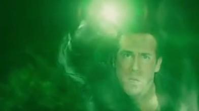 "Green Lantern ""Официальный трейлер"""
