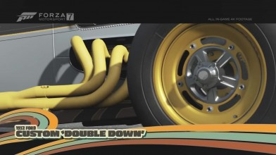 Forza Motorsport 7 набор Barrett-Jackson Car Pack