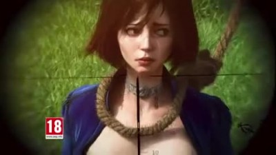 "BioShock Infinite ""TV Ролик"""