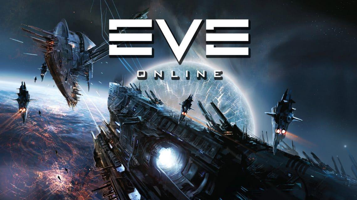 EVE Online готовится к празднованию 16-летия