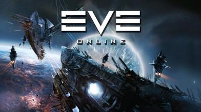 "EVE Online: новый трейлер ""Infinite Galaxy"""