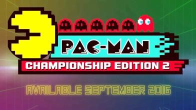 Оценки Pac-Man Championship Edition 2