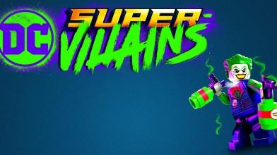 LEGO DC Super-Villains: независимый мини - обзор