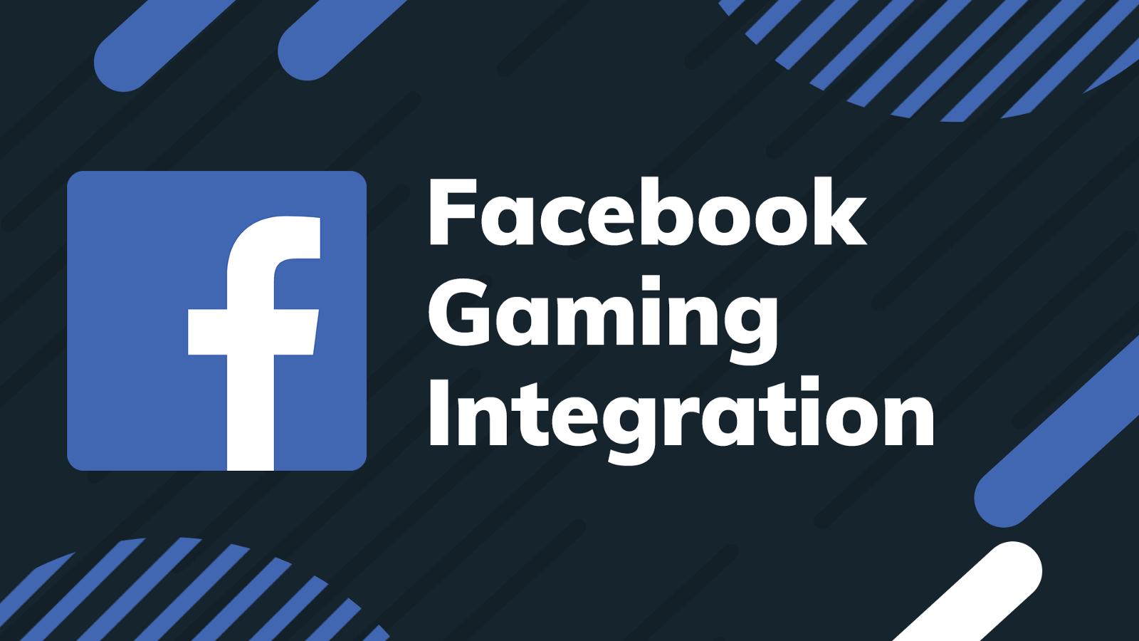 В Facebook появилась отдельная вкладка для всего игрового контента