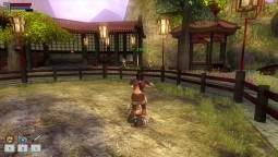 Играем в Jade Empire #3