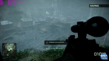 Battlefield: Bad Company 2, GeForce GTX 650 (non Ti)