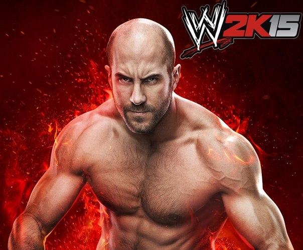 Полный список всех DLC для WWE 2K15!