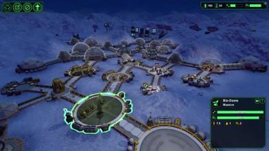 Полная технократия - ч26 PlanetBase