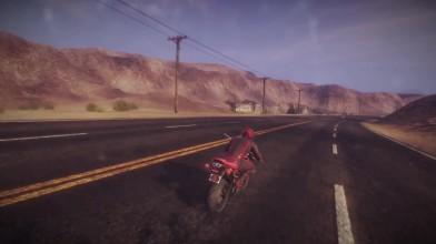 Релизный трейлер Road Redemption