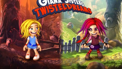 Продажи Giana Sisters: Twisted Dreams достигли отметки в 1 миллион
