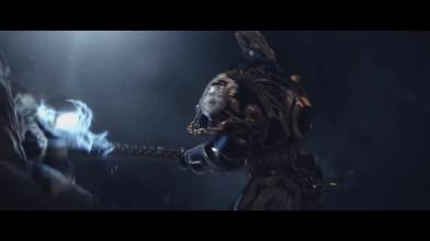 Релизный трейлер Warhammer 40,000: Inquisitor - Martyr