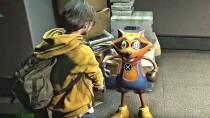 10 минут игрового процесса мультиплеера Resident Evil: Resistance